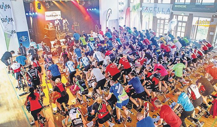 277c1ccc98b80 24 Stunden Radl-Marathon für die Nürnberger Land Tafel